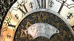 Engravings on recently discovered clock. Thomas Smith, London